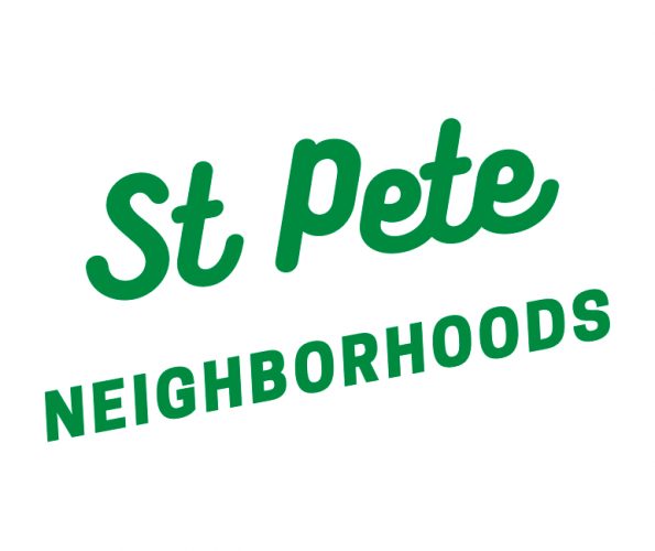 St Pete Neighborhoods