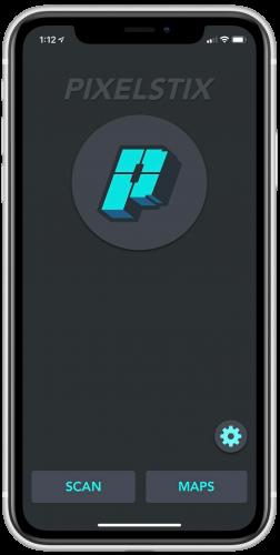 1.6 Home Screen