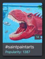 saintpaintarts